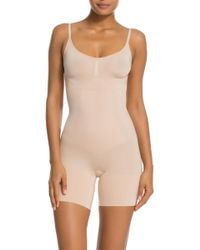 Spanx - Oncore Shapesuit - Lyst