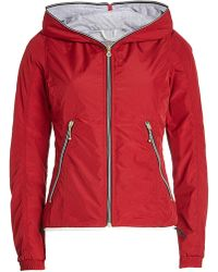 Duvetica - Down Jacket With Hood - Lyst