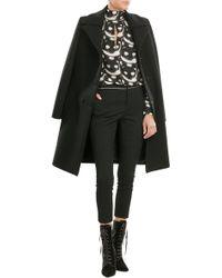 Emilio Pucci - Virgin Wool Coat - Lyst