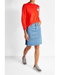 Shop Women's Closed Skirts from $45 | Lyst