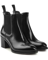 Church's - Shirley 55 Leather Ankle Boots - Lyst
