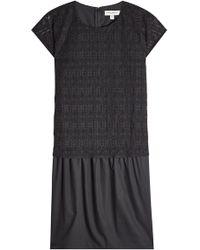 Public School - Kleid im Layer Look - Lyst