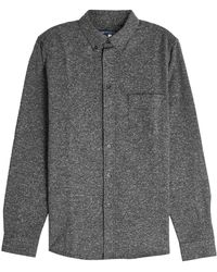 Levi's - Shirt With Cotton - Lyst