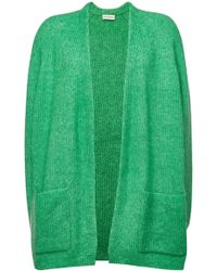 By Malene Birger - Belinta Cardigan With Wool And Kid Mohair - Lyst