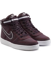 Nike - Vandal High-top Sneakers - Lyst