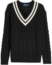 Polo Ralph Lauren - Cricket Pullover - Lyst