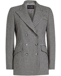 Etro - Wool Jacket - Lyst