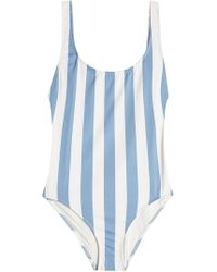 Solid & Striped - The Anne Marie Swimsuit - Lyst