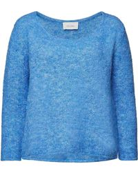 American Vintage - Pullover With Alpaca And Merino Wool - Lyst