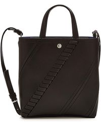 Proenza Schouler - Small Hex Bucket Bag - Lyst