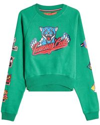 Tommy Hilfiger - Tommy Cats Sweatshirt - Lyst