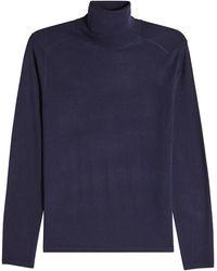 Acne Studios - Norton Merino Wool Pullover - Lyst