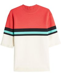 Marc Jacobs - Wool Top - Lyst