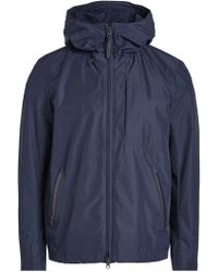 Woolrich - Pacific Jacket With Hood - Lyst