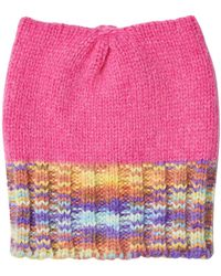 Missoni | Hat With Wool And Alpaca | Lyst