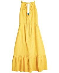 M.i.h Jeans - Lita Cotton Dress - Lyst