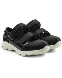 Marni - Sneakers mit Klettverschluss - Lyst