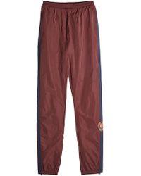 Yeezy - Pantalon de jogging avec zips - Lyst