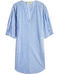 By Malene Birger - Nomians Striped Dress - Lyst