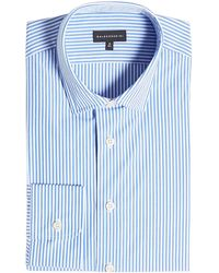 Baldessarini - Cotton Shirt - Lyst