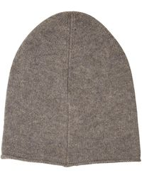 81hours - Candid Cashmere Hat - Lyst