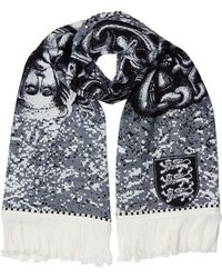 Y. Project - Edward/joan Scarf With Cotton - Lyst