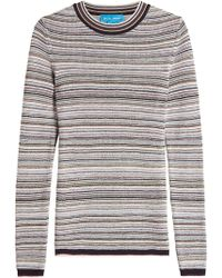 M.i.h Jeans - Moonie Wool Pullover - Lyst
