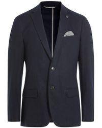 Michael Kors - Tailored Blazer - Lyst