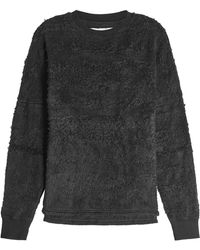 White Mountaineering - Cotton Pullover - Lyst