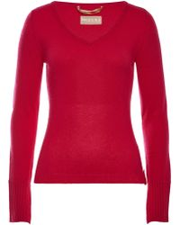 81hours - Cabin Cashmere Pullover - Lyst