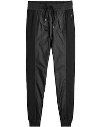 N°21 - Tapered Joggers - Lyst