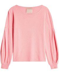 81hours - Inga Superfine Wool Pullover - Lyst