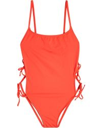 Solid & Striped - The Lily Swimsuit - Lyst