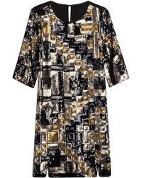 Day Birger et Mikkelsen - Sequin Dress - Lyst