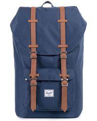 Herschel Supply Co. - . Little America Laptop Backpack - Lyst