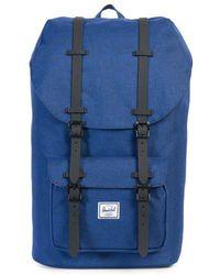 Herschel Supply Co. | . Little America Laptop Backpack | Lyst