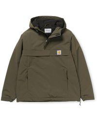 Carhartt - Wip Nimbus Pullover Jacket - Lyst