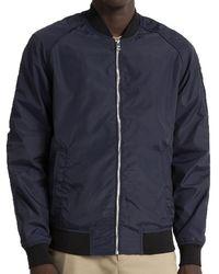 Calvin Klein - Jeans Men's Omri Bomber Jacket - Lyst