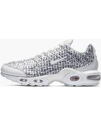 separation shoes 3a6b0 c0896 Nike - Air Max Plus Se Just Do It Women s - Lyst
