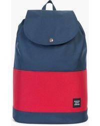 Herschel Supply Co. Reid Backpack Classics - Blue