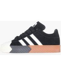 reputable site 6ebe4 e41d8 adidas Originals - Adidas Originals By Alexander Wang Skate Super - Lyst