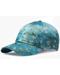 Vans - Hat X Van Gogh Museum Almond Blossom - Lyst