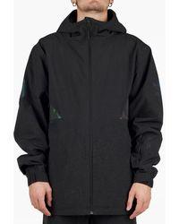 adidas Originals - Adidas Originals X Bape Snow Jacket - Lyst