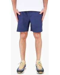 86e63883f7606 Carhartt WIP Drift Swim Trunks in Blue for Men - Lyst