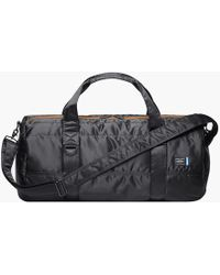 adidas Originals - Adidas Originals By Porter 2way Boston Bag - Lyst 150119eedb810