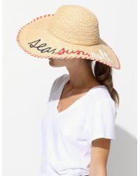 Sundry - Sea Sun Salt Hat - Lyst