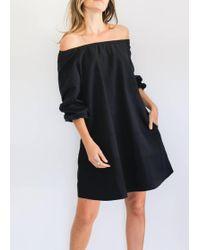 Nikki Chasin | Bocce Tent Dress | Lyst