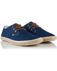 Superdry - Skipper Shoes - Lyst