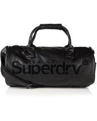 Superdry - Athletic Barrel Bag - Lyst