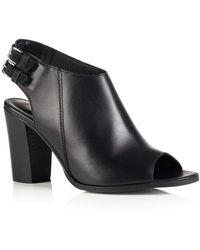 Superdry - Wren Sling Back Heel Shoes - Lyst
